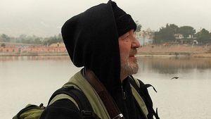Atmosféra Sýrie je navždy smetená, říká cestovatel, který dojel karosou na Sinaj