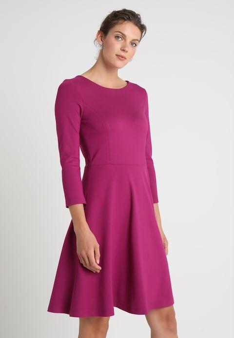 vente chaude en ligne cd3c8 5e43f Robe pull - magenta @ ZALANDO.BE 🛒 | Vêtements | Idées ...