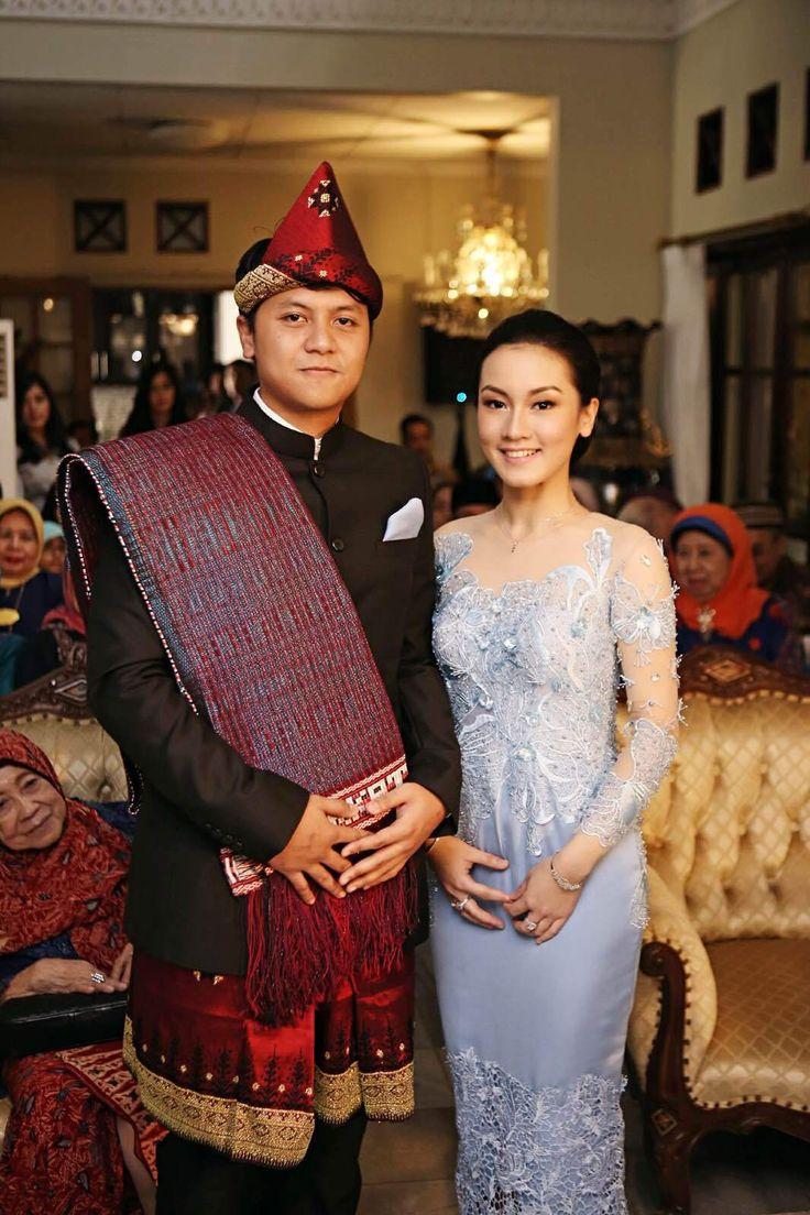 Lamaran ala Palembang dan Mandailing dengan Sentuhan Coral Blue - IMG_1544