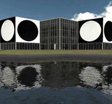 Vasarely Fondation