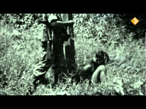 General Spoor - Indonesian War of Independence - YouTube
