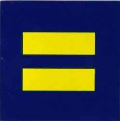 symbol for gay equality
