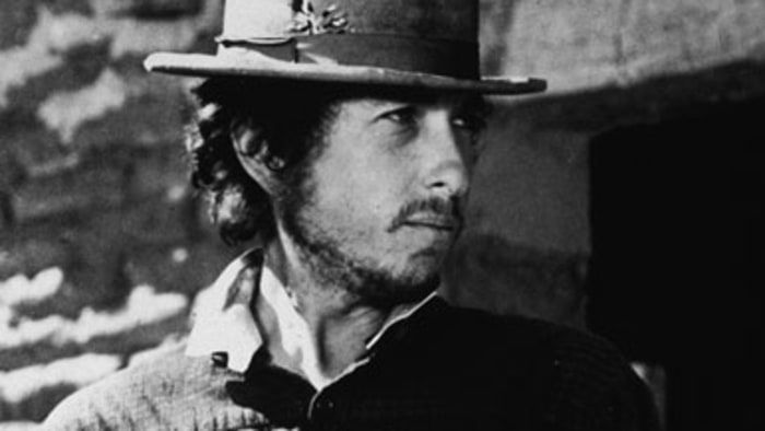 History of Violence: Murder and Justice in Bob Dylan Songs ...