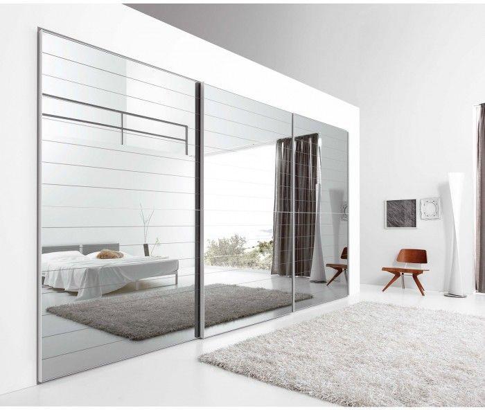 Novomobili Kleiderschrank Crystal Dogato mit Schiebetueren Novomobili closet Crystal Dogato with sliding doors