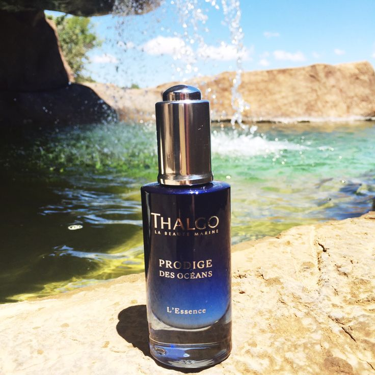 A serum for your skin that does it all, Thalgo Prodige is here!