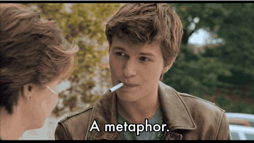 This 'Fault In Our Stars' Clip Hits Us Right In The Feelings Bone | MTV Movie Awards