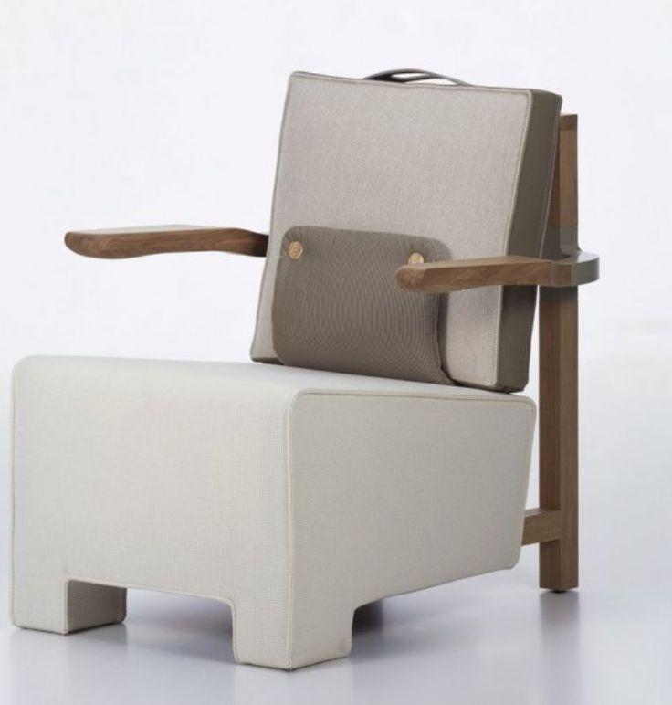 Vitra 39 Worker Chair 39 Designer Hella Jongerius X 1 Of A Pair Designers Diy Furniture And Modern