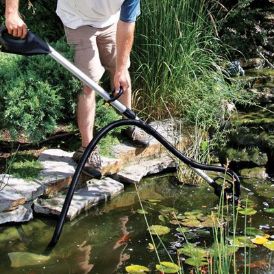 1000 images about garden power tools on pinterest for Garden pond insert