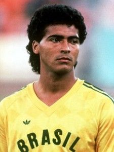 """Romário in his own words: 'When I was born, God pointed at me and said """"That's the man""""' « Four Dimensional Football"""