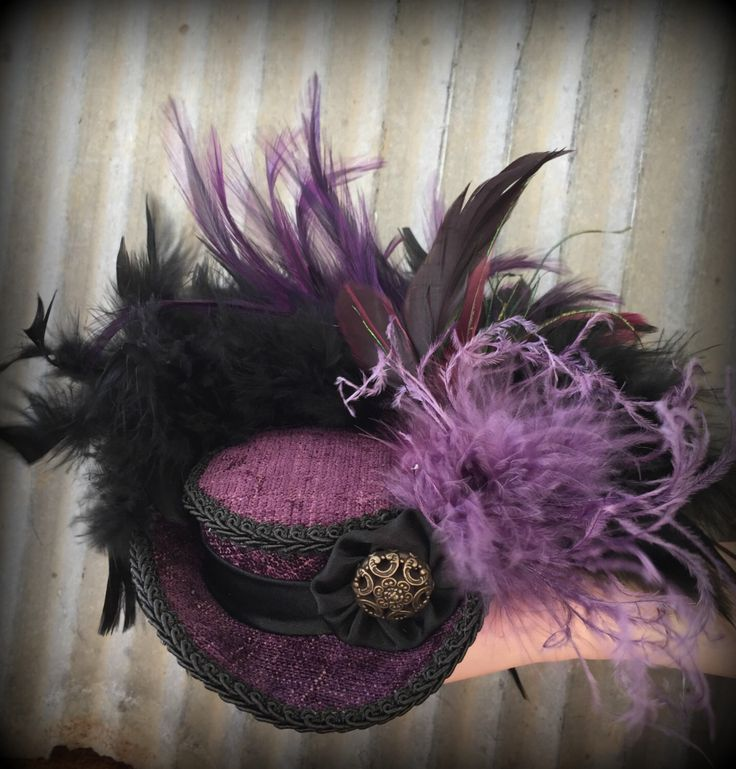 53 best candygirl images on Pinterest | Mad hatter hats, Mad hatters ...