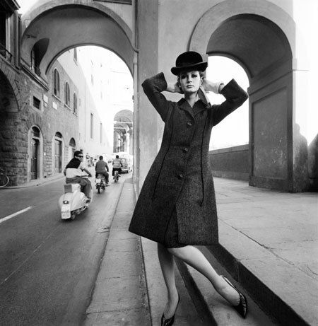 brian duffy  El fotógrafo británico Brian Duffy, cuyas imágenes capturaron el espíritu de la década de los 60, ha fallecido a los 7...