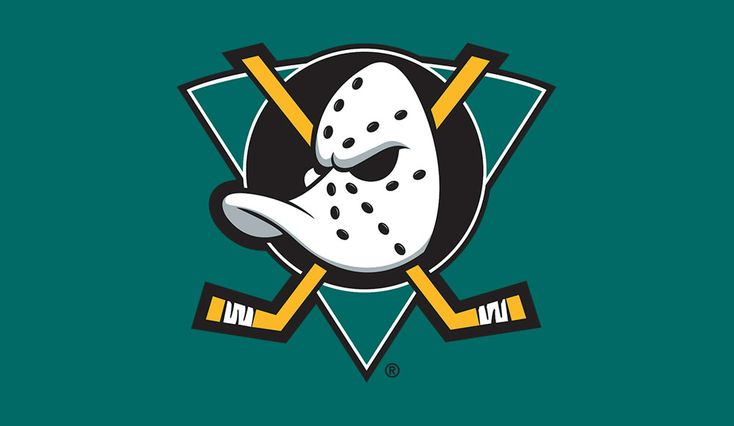 Logo Anaheim Mighty Ducks