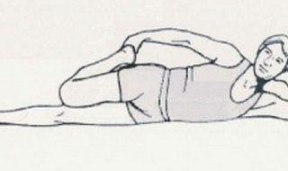 Zbavte sa ukrutnej bolesti krížov len za pár minút tak, že budete cvičiť jednoduché cviky, ktoré Vám ukážeme. - Báječný lekár