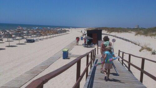 Praia Verde - Oost Algarve