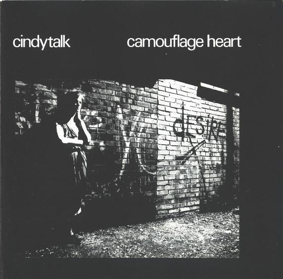 Images for Cindytalk - Camouflage Heart