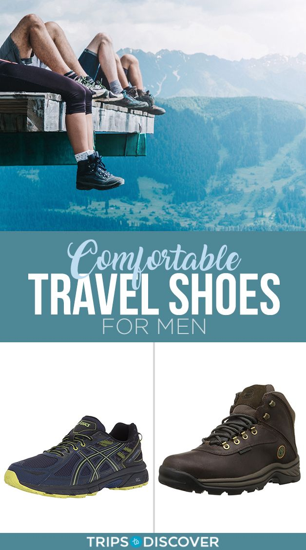 11 Best Travel Shoes for Men images | Travel shoes, Shoes, Men
