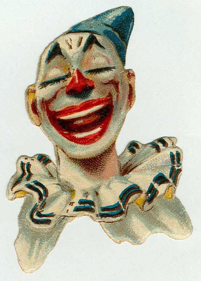 81 best watercolors hobo clown images on Pinterest ...