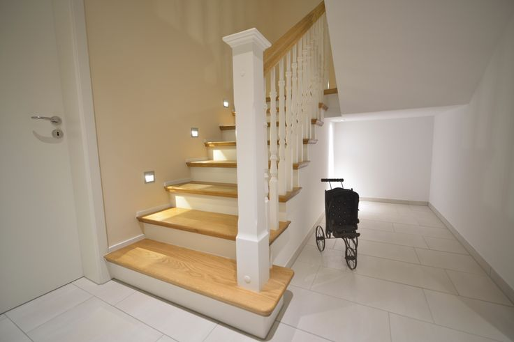 11 best Treppe images on Pinterest Stairs, Stairway and Stairways