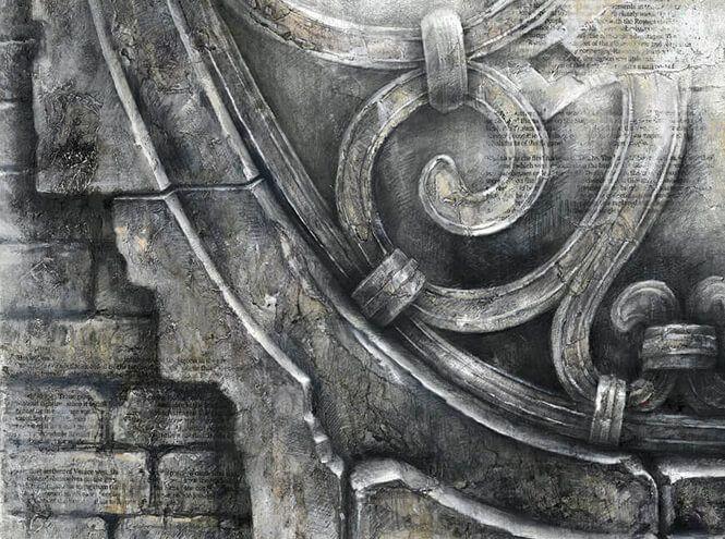 Ornate Architecture » Ian Murphy Sketchbooks
