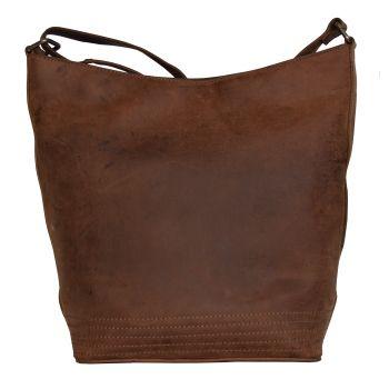 Alberta Fine Leather | Tallcree Tote Bag