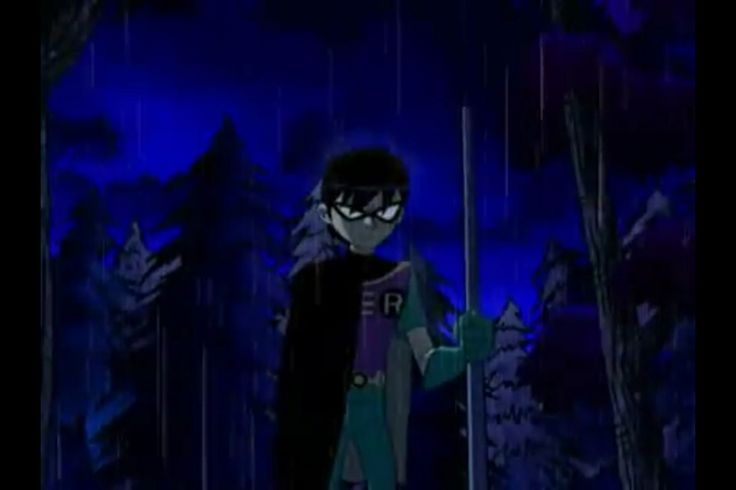 Teen Titans Angry Robin Lol 3 Hes So Cute When Hes -7084