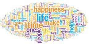 How to make a word cloud in 4 simple steps - plus a review of 4 word cloud creation sites