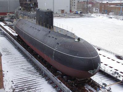El Nombre Kilo es la categoría dada por la OTAN para clasificar este submarino ruso, de propulsión diesel eléctrico. La designación rusa para esta nave es Proyecto 877 Paltus (Turbot). Recientemente la Marina diseño un modelo mejorarado llamado Kilo mejorado o Proyecto 636 Varshavyanka. El sucesor de esta clase será el submarino Clase Lada el cual empezó sus pruebas en el Mar Báltico en 2005.