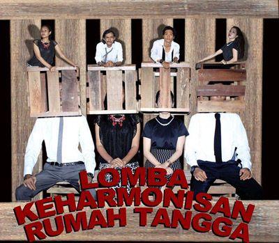 """Malam Ini """"Lomba Keharmonisan Rumah Tangga"""" Dipentaskan dalam Festival Seni Pertunjukan Pekan Nan Tumpah - sumbarsatu.com"""