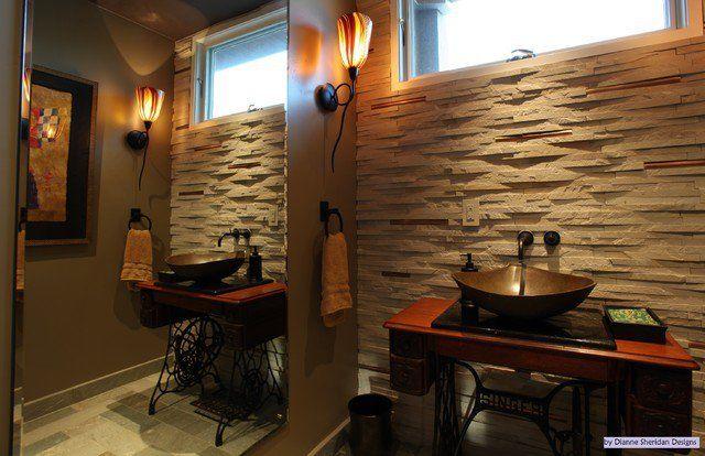 Best 25 Powder Room Lighting Ideas On Pinterest: Best 25+ Modern Powder Rooms Ideas On Pinterest