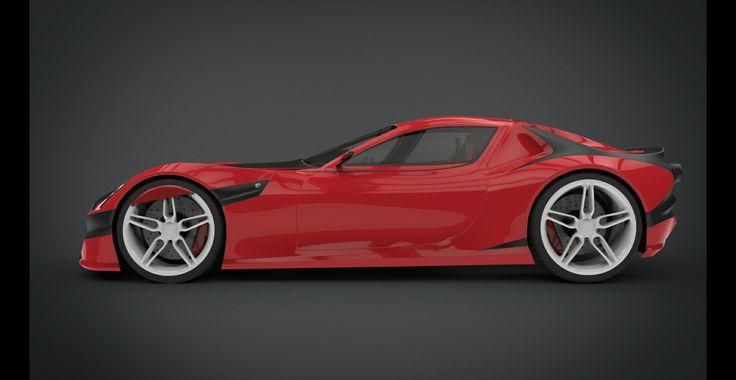 Alfa Romeo #1