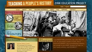 Title: Zinn Education Project  Summary: Resources, lessons help teach a more inclusive version of U.S. history Pros: The lessons address a complex view of history, emphasizing the significant roles of the working class, women, and people of color. Cons: Many of the text-based lessons would need to be adapted