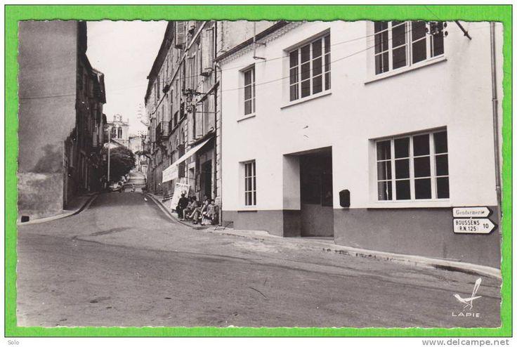 Cartes Postales > Europe > France > [31] Haute Garonne / aurignac - Delcampe.fr