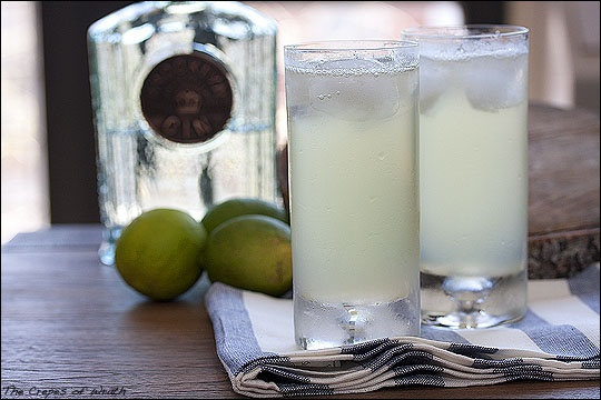 i've loved vodka mules forever, i can only imagine that gin would make them more awesome