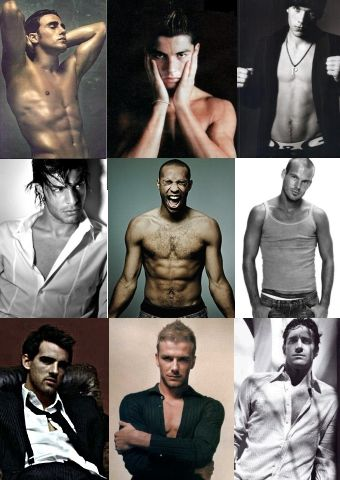 Soccer Players: Hot or Not?
