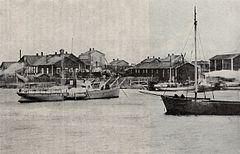 Pikisaari (Oulu) – Wikipedia