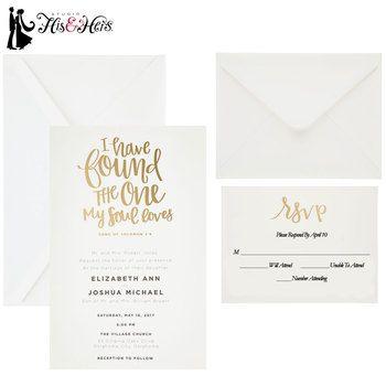Best 25 Hobby lobby wedding invitations ideas on Pinterest
