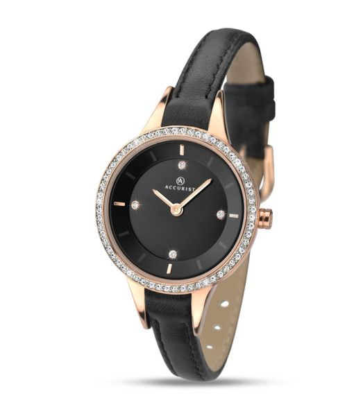 ACCURIST AC-8044-00 Ladies Watch available from ICE Fine Jewellery