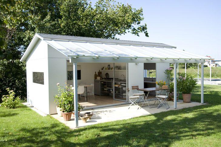 individuell schwoerer gartenhaus aufenthaltsraum pinterest. Black Bedroom Furniture Sets. Home Design Ideas
