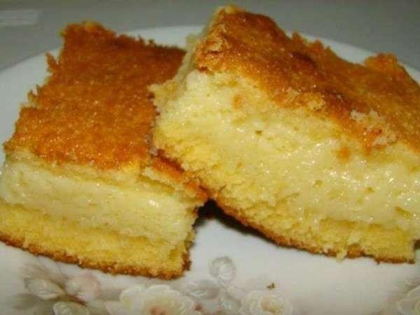 Bolo de milho cremoso - 3 copos (requeijão) de milho verde,     3 ovos grandes,     3 colheres (sopa) de farinha de trigo,     2 copos (requeijão) de açúcar ...