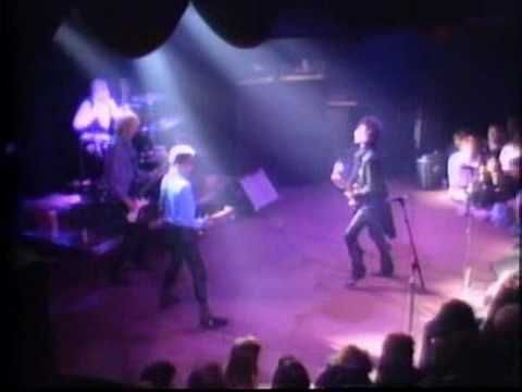 "On January 4th, 1987, core New York Dolls members Johnny Thunders, Arthur ""Killer"" Kane, Jerry Nolan and guitarist Barry Jones {London Cowboys} performed an ..."