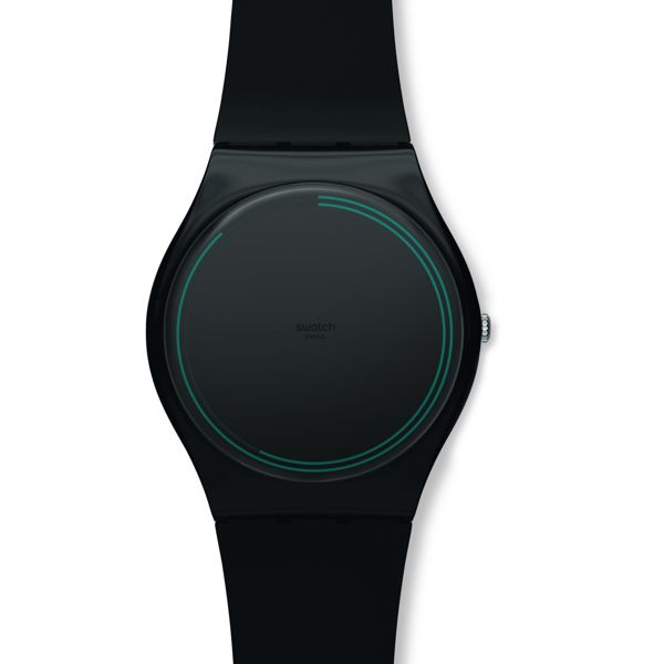 Spicytec: The Swatch Ring Watch