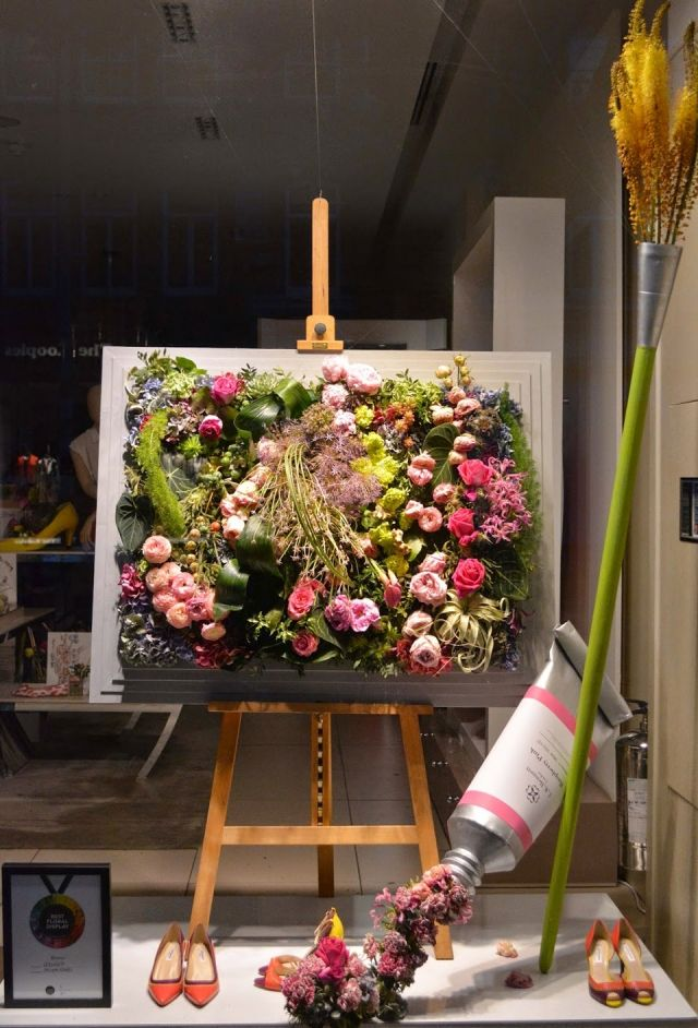 100 Creative Spring Window Display Ideas Designs With Images