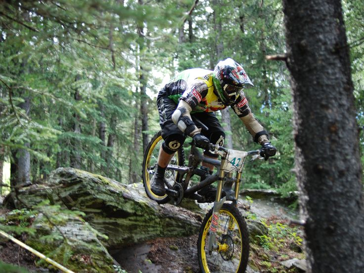 119 best Downhill images on Pinterest Biking Creativity and Cycling