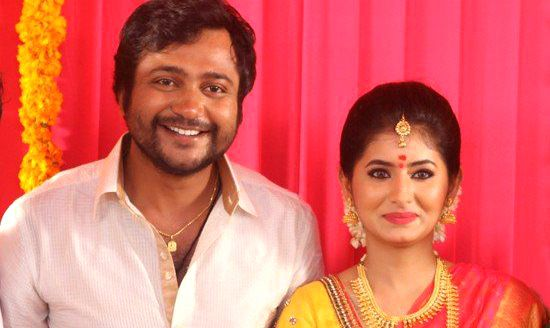 Reshmi Menon Bobby Simha Engagement held  on Nov 8th | Engagement Photos