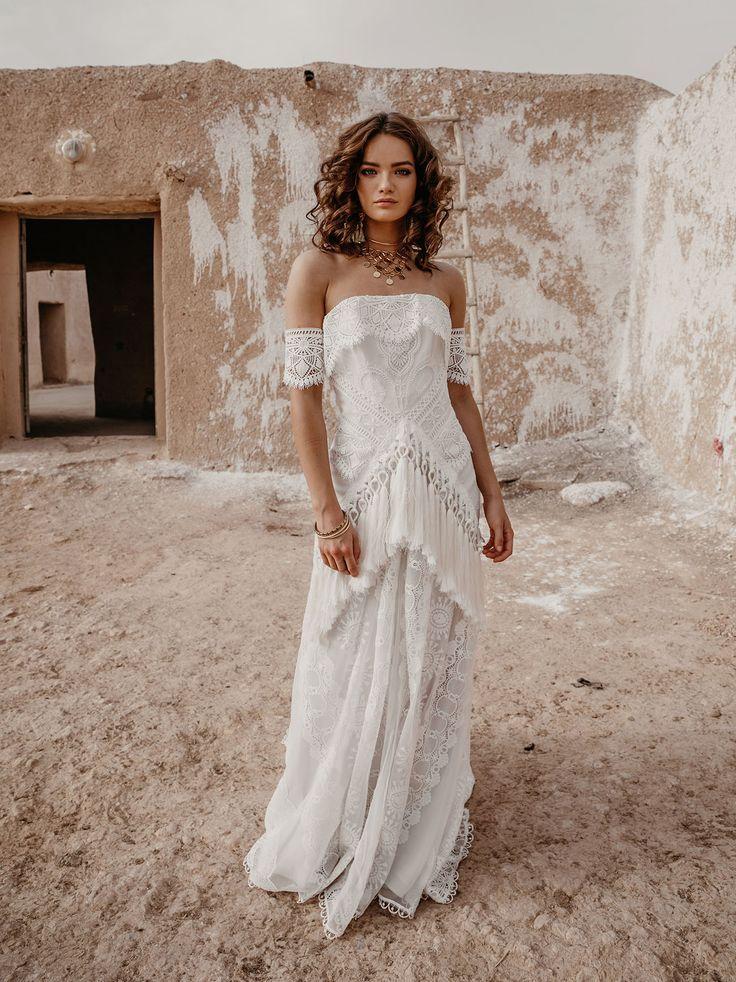 Meet Me In Morocco Exclusive First Look At Rue De Seine S Wild