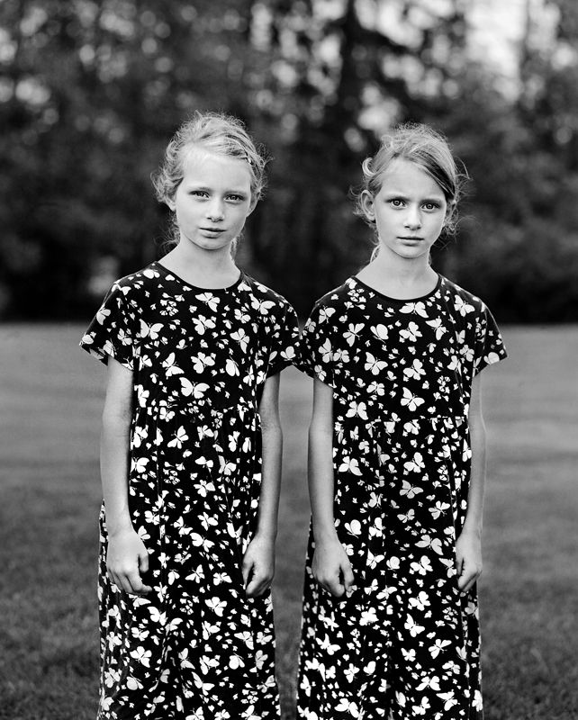AstroSpirit / Gemini ♊ / Air / The Twins / Gémeaux / THE KIDS twinsburg, ohio, 2012 ©william hacker