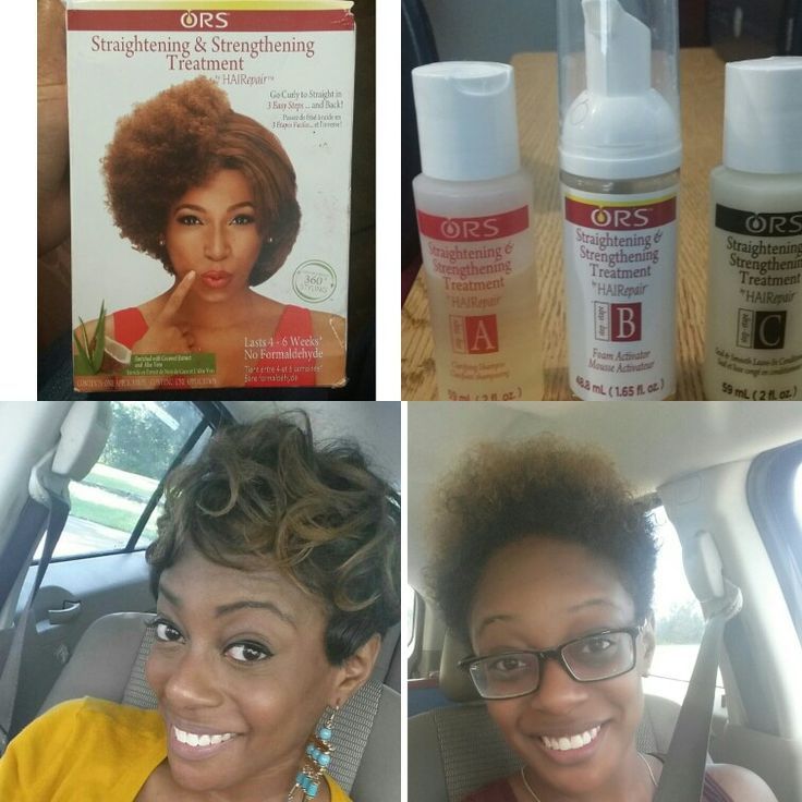 Best Perm To Use After Being Natural