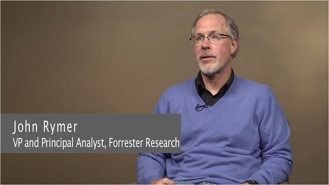Gain Competitive Advantage with Platform as a Service by Engine Yard. In this educational video, Forrester VP and Principal Analyst John Rymer argues Platform as a Service (PaaS) holds the key to the full use of cloud computing and that he believes we've reached an inflection point where every IT strategy needs to incorporate cloud as a first class option within its application delivery strategy.  He discusses some of the primary benefits of PaaS including easy development, fast deployment…