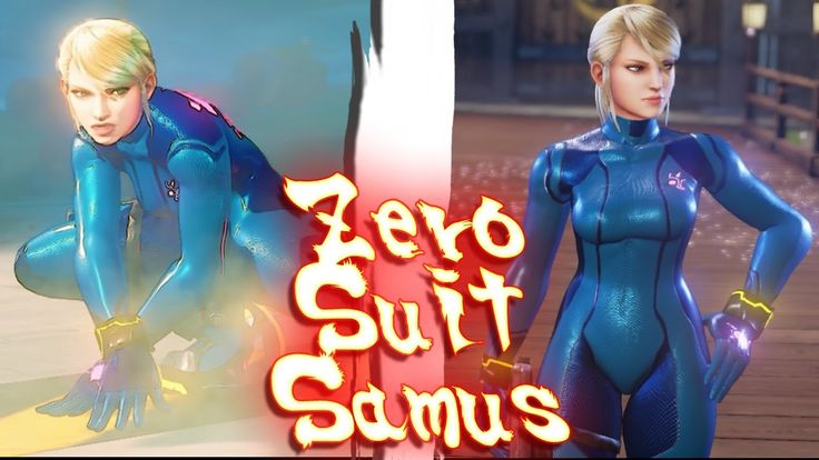 You can finaly play as Zero Suit Samus in Street Fighter 5 by following this mod from Polygon. Click on the link below to find out how it is done.  http://www.polygon.com/2017/3/19/14976944/zero-suit-samus-mod-street-fighter-5  For some awesome cheap video game deals, head on to our website now www.gamecheap.com. We have on-going contests and giveaways for you guys! See you there!    #gamecheap #gamecheapdeals #videogames #videogamedeals #cheapvideogames #gamecheapvideogames
