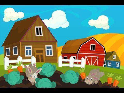 Farm puzzle chest game